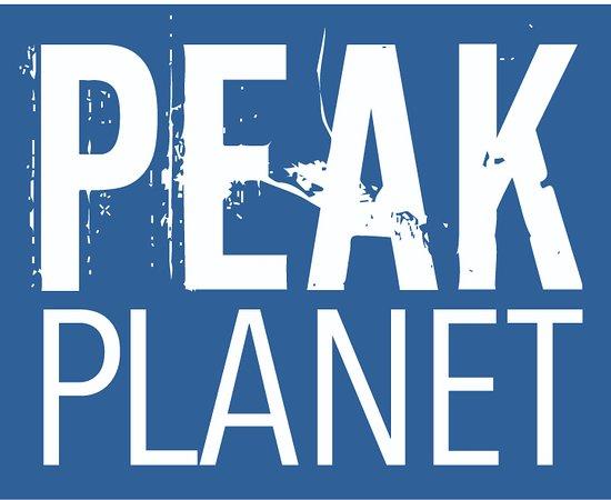 Peak Planet company logo